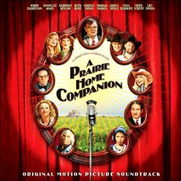 A   Prairie Home Companion [New Line]