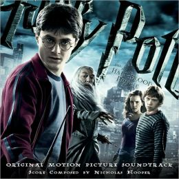 Harry Potter and the Half-Blood Prince [Original Motion Picture Soundtrack]