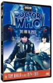 Video/DVD. Title: Doctor Who: the Ark in Space