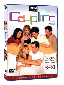 Coupling: The Complete First Season