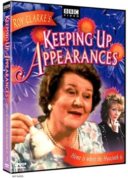 Keeping up Appearances: Home Is Where the Hyacinth