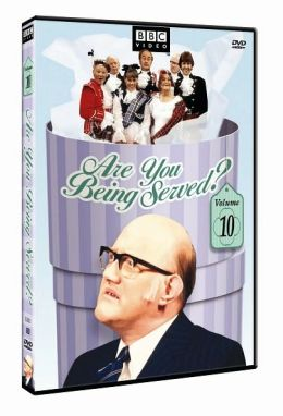 Are You Being Served, Vol. 10