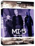 Video/DVD. Title: MI-5: Volume 1