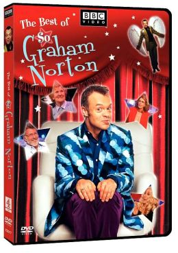 Graham Norton: For Your Pleasure - Best Bits and More!
