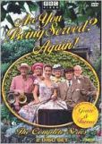 Video/DVD. Title: Are You Being Served? Again! - The Complete Series