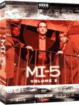 Video/DVD. Title: MI-5 - Volume 2