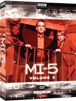 MI-5 - Volume 2