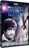 Video/DVD. Title: Doctor Who: Lost in Time - the Pactrick Troughton Years 1966-1969