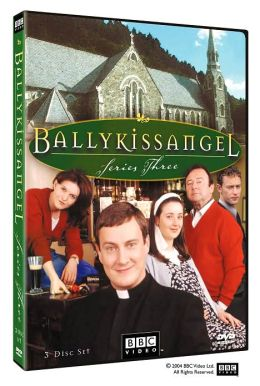 Ballykissangel: Complete Series Three