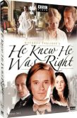 Video/DVD. Title: He Knew He Was Right
