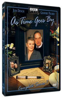 As Time Goes By - The Complete Series 7