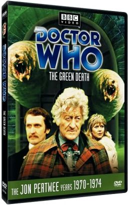 Doctor Who: Green Death - Episode 69