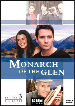 Monarch of the Glen - Complete Series 3