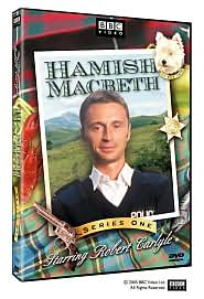 Hamish Macbeth: Series One
