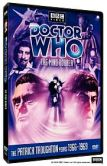 Video/DVD. Title: Doctor Who: the Mind Robber - Episode 45