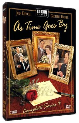 As Time Goes by: Complete Series 4