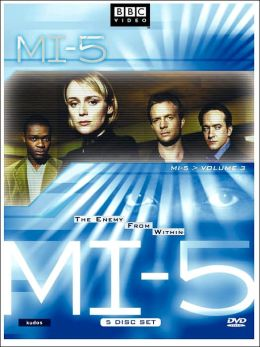 MI-5 - Volume 3