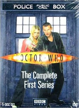 Doctor Who (2005) - The Complete First Series