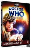 Video/DVD. Title: Doctor Who: Genesis of the Daleks