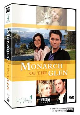 Monarch of the Glen - Complete Series 4