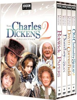 Charles Dickens Collection, Vol. 2