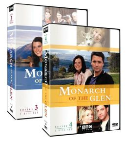Monarch of the Glen: Series 3 & 4