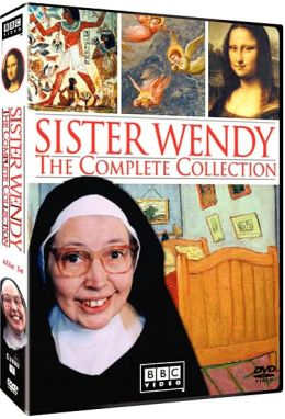Sister Wendy - The Complete Collection