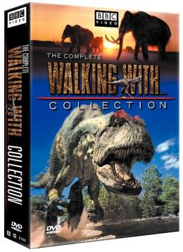 Complete Walking with... Collection