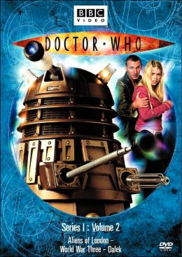 Doctor Who (2005) - The Complete First Series Vol. 2