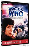 Video/DVD. Title: Doctor Who - The Sontaran Experiment