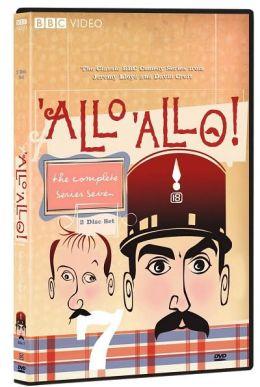 'Allo 'Allo! -  Series 7