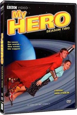 My Hero: Season Two