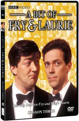 Bit of Fry and Laurie: Season Three