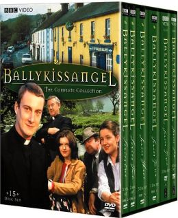 Ballykissangel - The Complete Collection