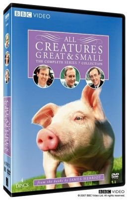 All Creatures Great & Small - Series 7