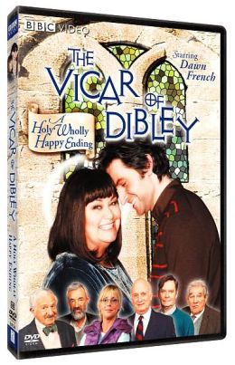 Vicar of Dibley - A Holy Wholly Happy Ending