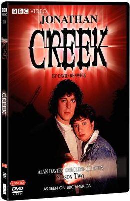 Jonathan Creek - Season 2