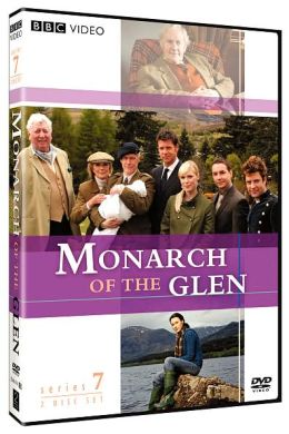 Monarch of the Glen - Series 7