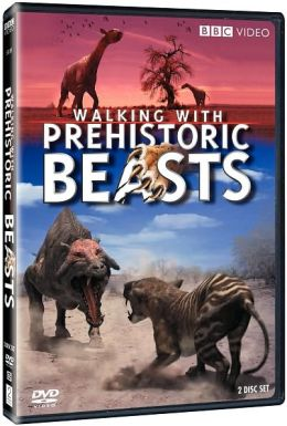 Walking with Prehistoric Beasts (2 Discs)