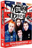 Video/DVD. Title: The Young Ones - Extra Stoopid Edition