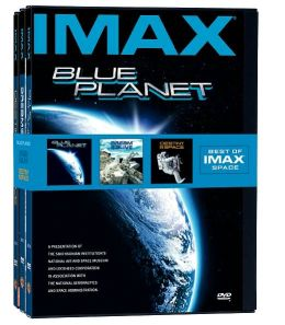 Imax Best of Space Collection