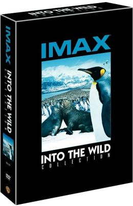 Imax: into the Wild Collection