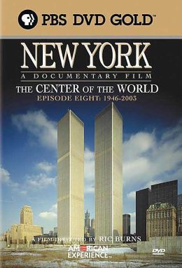 New York: The Center of the World
