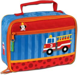 Lunch Box - Firetruck