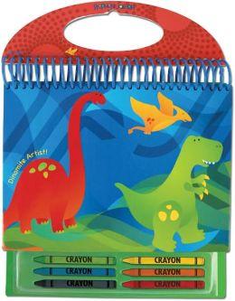 Sketch Pad Dino