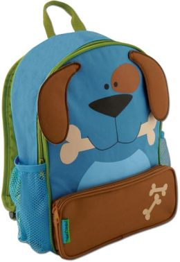 Sidekicks Backpack Dog