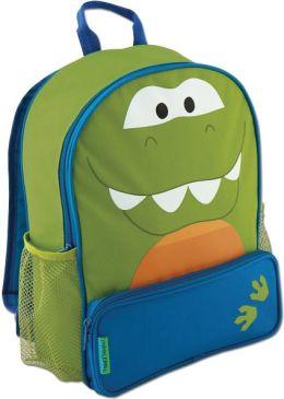 Sidekicks Backpack Dino