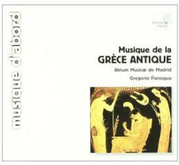 Greece: Musique de la Grece Antique