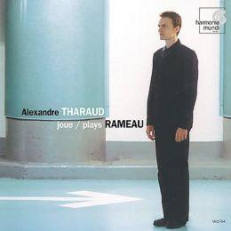 Alexander Tharaud plays Rameau