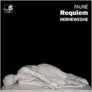Faure: Requiem / Franck: Symphony in D Minor